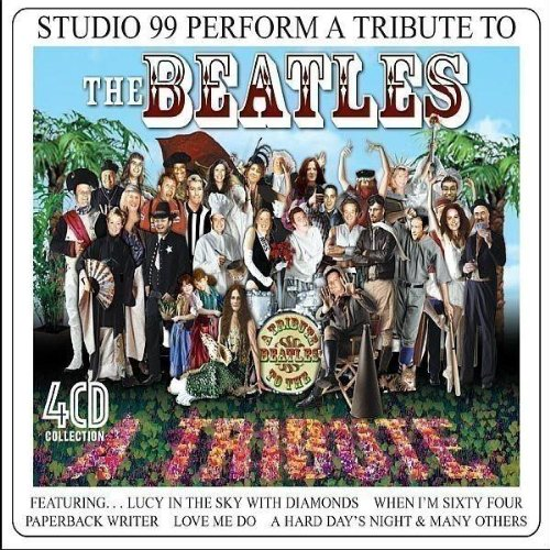 Beatles - A Tribute To The Beatles