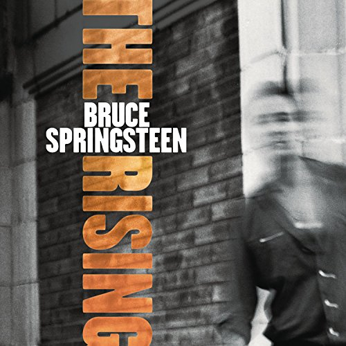 Springsteen, Bruce - THE RISING By Springsteen, Bruce
