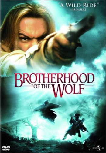 Brotherhood of Wolf