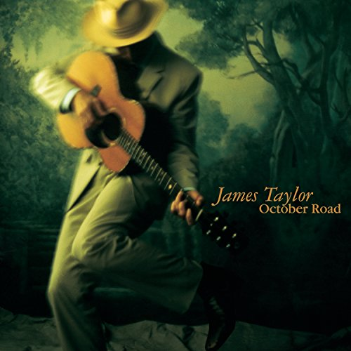 James Taylor - October Road By James Taylor