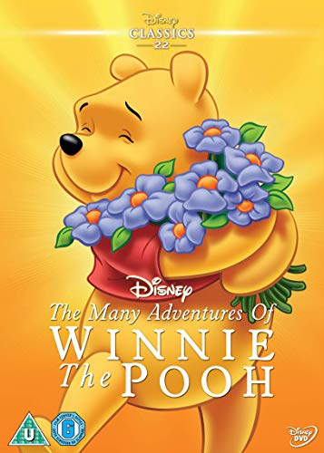 Many Adventures of Winnie the Pooh - Winnie The Pooh - The Many Adventures Of Winnie The Pooh