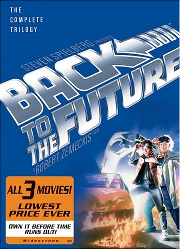 Back to Future: Complete Trilogy
