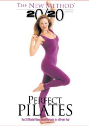 The New Method 20/20 - The New Method- Perfect Pilates