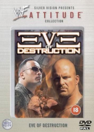 Wwe - WWF: Eve Of Destruction