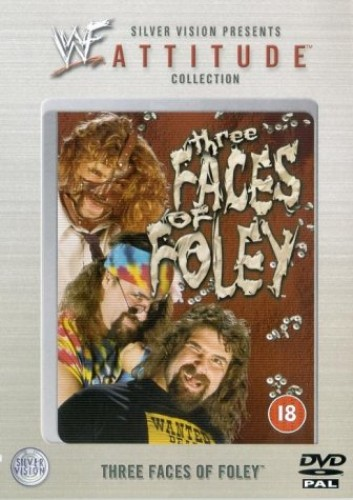 Wwe - WWF: Three Faces Of Foley