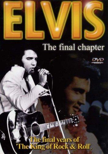 Elvis Presley - Elvis Presley - Elvis - The Final Chapter