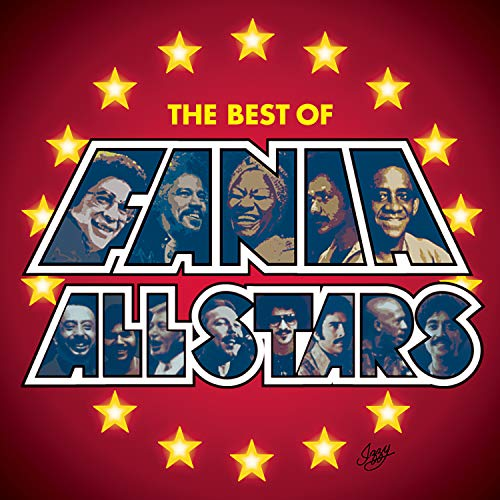 Fania All Stars - Que Pasa: the Best of the Fani By Fania All Stars