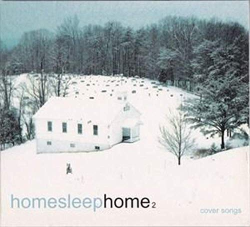 Various Artists - Homesleephome Vol. 2 By Various Artists