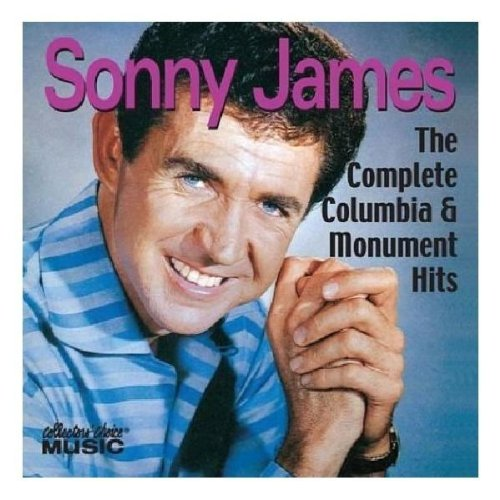 Sonny James - The Complete Columbia & Monument Hits