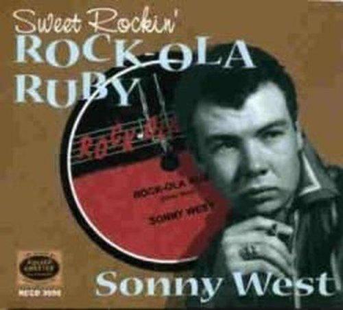 Sonny West - Sweet Rockin' Rock-Ola Ruby By Sonny West