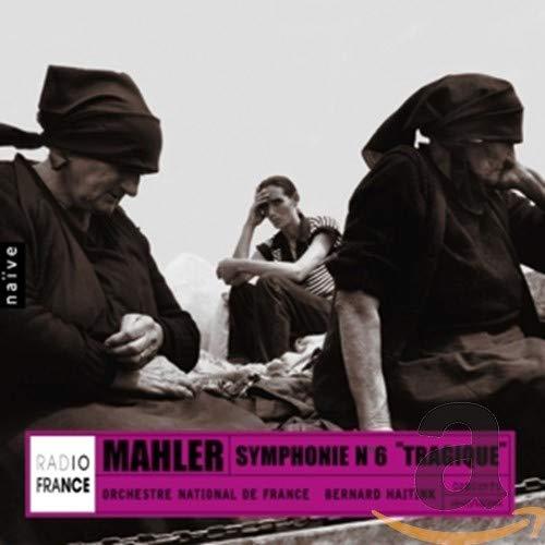 Mahler - Symphony No 6
