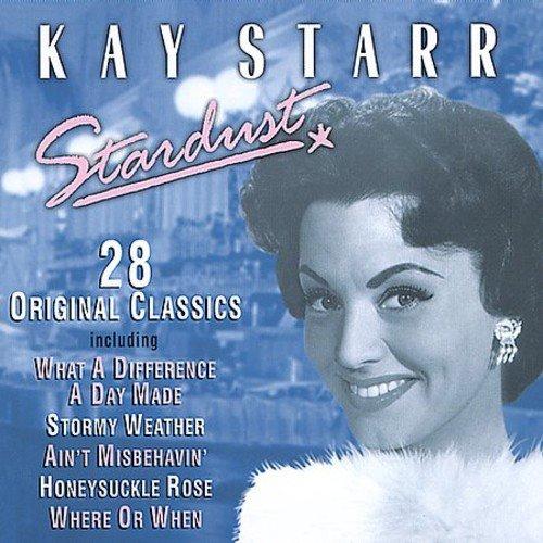Starr, Kay - Stardust By Starr, Kay