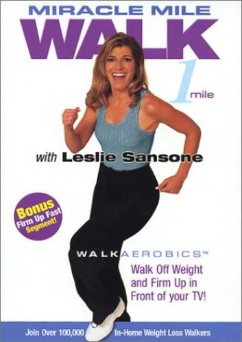 Miracle Mile Walk: 1 Mile