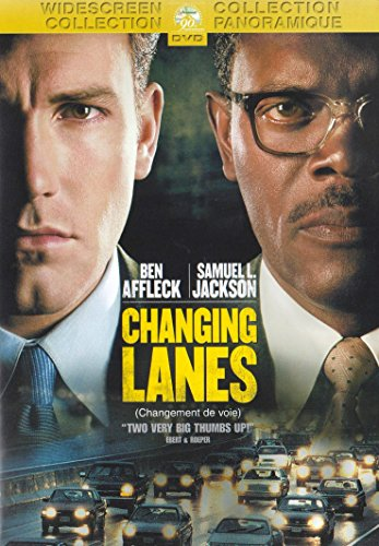Changing Lanes (Widescreen)