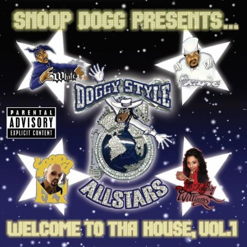 Various - Snoop Dogg Presents (Exp)