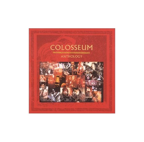 Colosseum - Htd Anthology By Colosseum