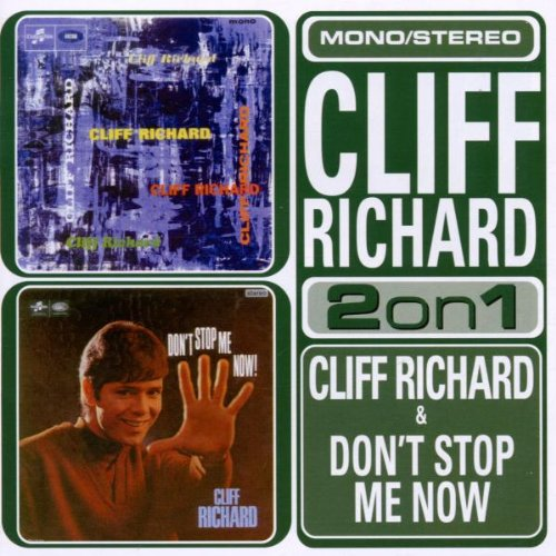Richard, Cliff - Cliff Richard/Don't Stop Me Now