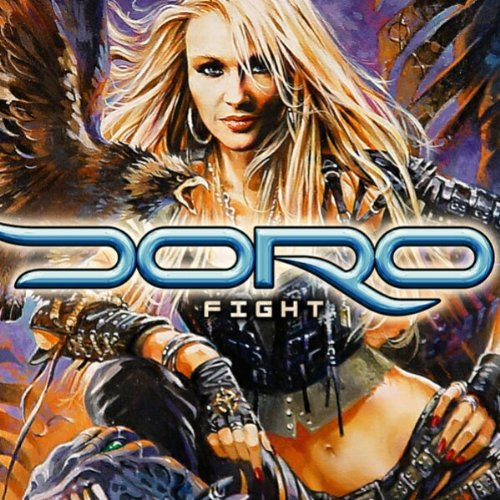 Doro - Fight By Doro