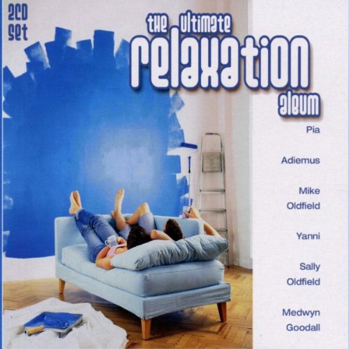 Various Artists - Ultimate Relaxation Album
