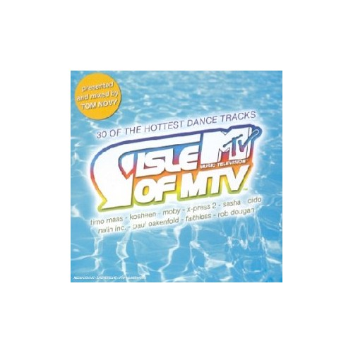 Various Artists - Isle of MTV