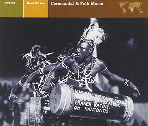 EAST AFRICA Ceremonial & Folk Music - EAST AFRICA Ceremonial & Folk Music By EAST AFRICA Ceremonial & Folk Music