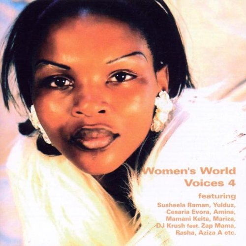 Various Artists - Womens World Voices 4 By Various Artists