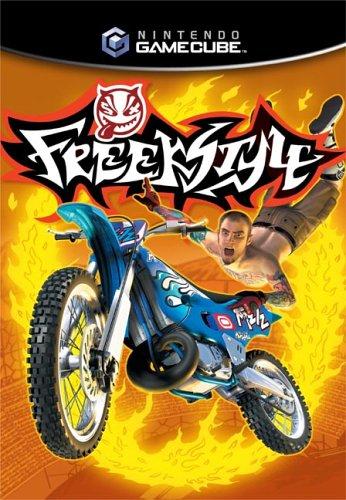 Freekstyle (GameCube)
