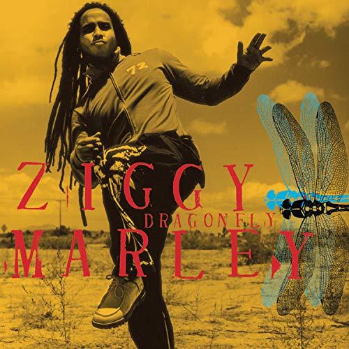 Marley, Ziggy - Dragonfly By Marley, Ziggy