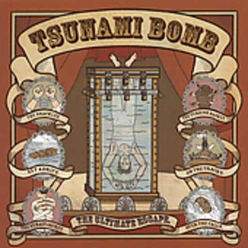 Tsunami Bomb - The Ultimate Escape