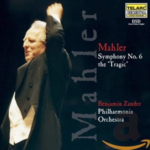 """Benjamin Zander - Mahler: Symphony No. 6 """"Tragic"""""""