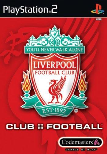 Club Football: Liverpool