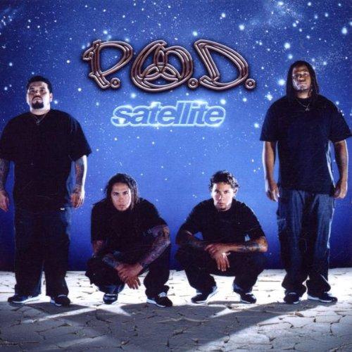 Pod - Satellite(Limited Edition)     by Pod