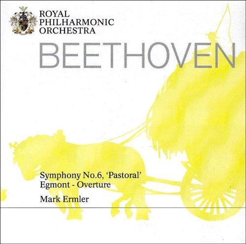Mark Ermler - Beethoven Symphony No.6  'Pastoral' Op.68 and Egmont Overture Op.84
