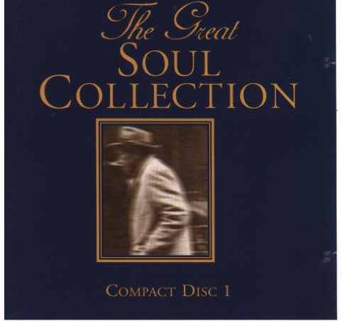 Various - The Great Soul Collection