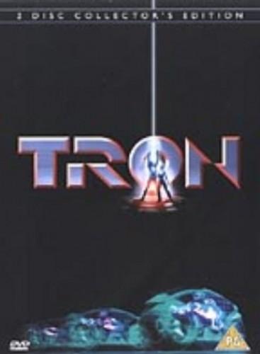 Tron - 20th Anniversary Collector's Edition