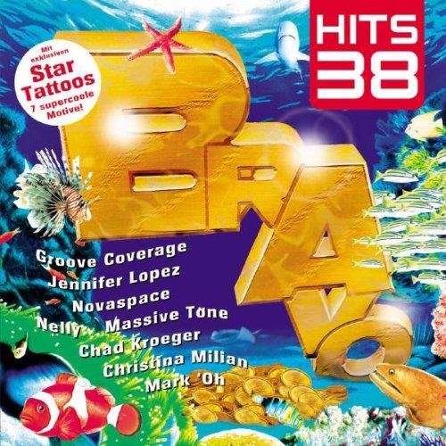 Various - Bravo Hits 38 (2002) By Various