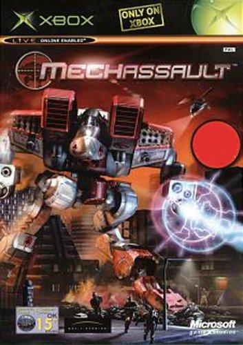 Mech Assault (Xbox)
