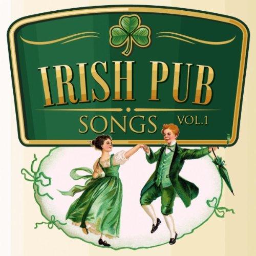 Various Artists - Irish Pub Songs