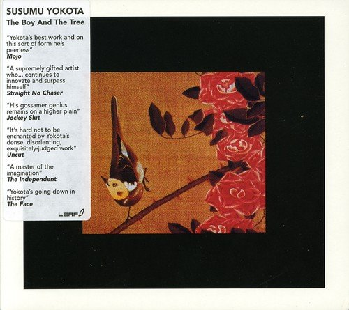 Susumu Yokota - The Boy And The Tree By Susumu Yokota