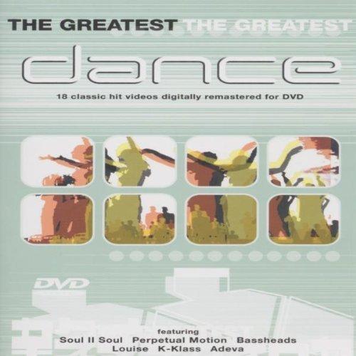 Various - The Greatest Dance DVD