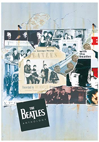Beatles, The - The Beatles Anthology