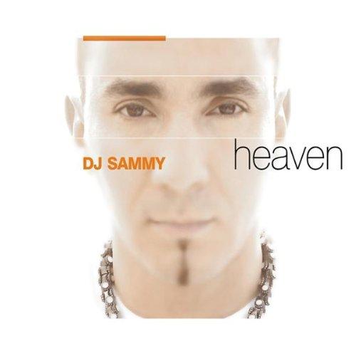 DJ Sammy Dp, Limited - Heaven - Limited Edition By DJ Sammy Dp, Limited