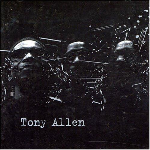 Allen, Tony - Home Cooking By Allen, Tony