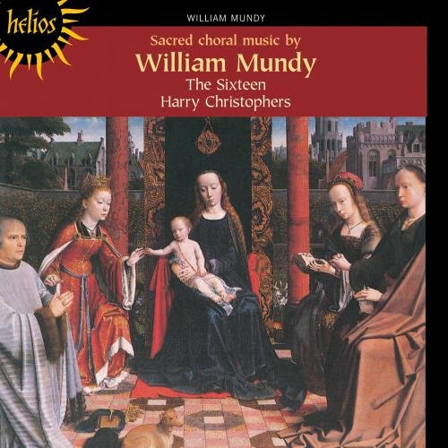 Cathedral Music by William Mundy