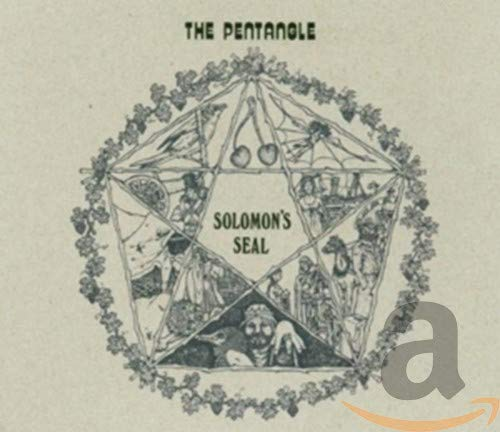 Pentangle - Solomon's Seal By Pentangle
