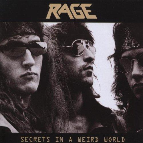 Rage - Secrets In A Weird World By Rage