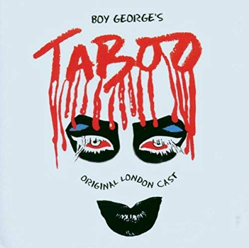 Original London Cast Recording - Taboo