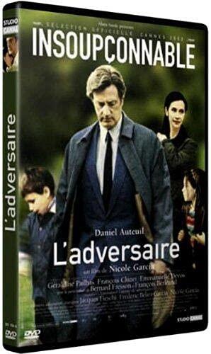 L'Adversaire AKA The Adversary (French Import) NO ENGLISH