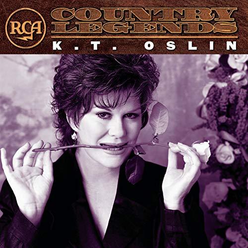 K.T. Oslin - Country Legends By K.T. Oslin