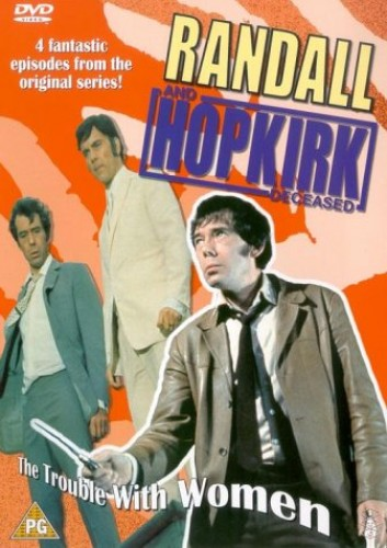 Randall And Hopkirk (Deceased): Episodes 23-26